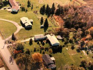 aerialhouse